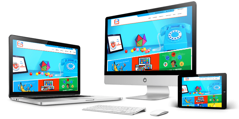 website design in kenya web design dellco technologies