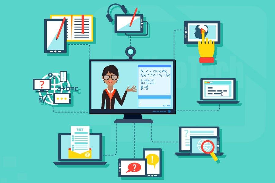 E-Learning Kenya