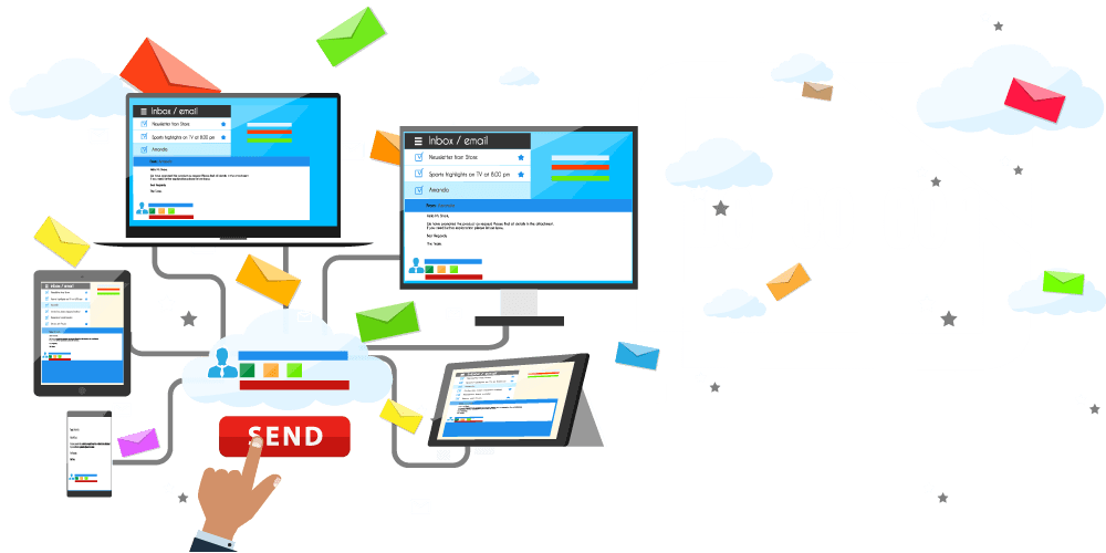 Email Signature Solution